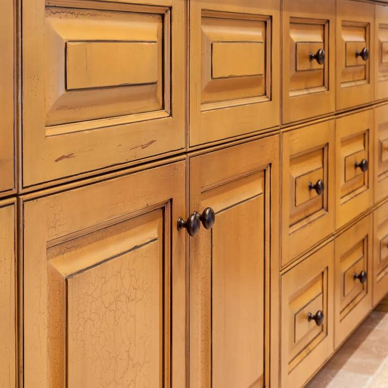 Ruckmans Custom Cabinet Doors